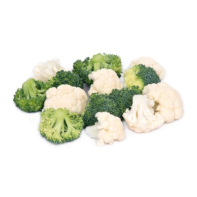 Dole Broccoli & Cauliflower