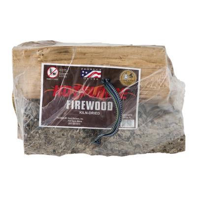 HotFlame Firewood Bundle 3/4 Cubic Feet