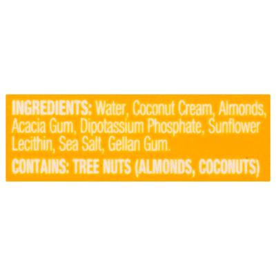 Nutpods Creamer, Original, Almond + Coconut
