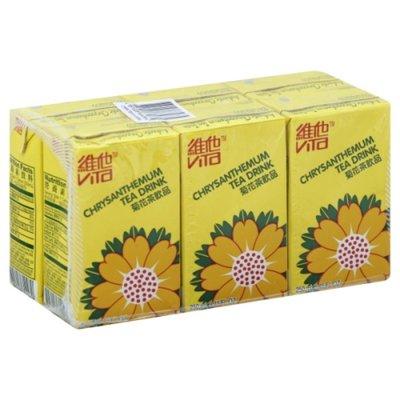 Vita Tea Drink, Chrysanthemum