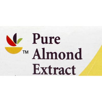 SB Almond Extract, Pure