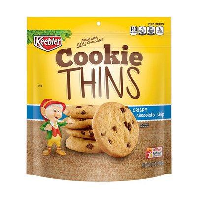 Keebler Cookies Crispy Chocolate Chip