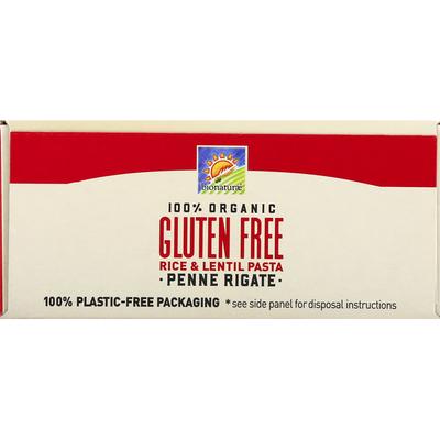 bionaturae Organic Gluten Free Gobetti