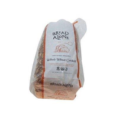 Bread Alone Organic Whole Wheat Catskill Bread