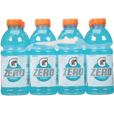 Gatorade Glacier Freeze Zero Sugar Thirst Quencher