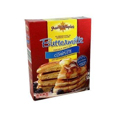 Aunt Maple's Buttermilk Pancake Mix