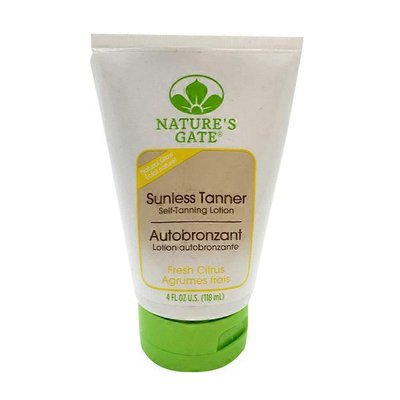 Nature's Path Sunless Tanner