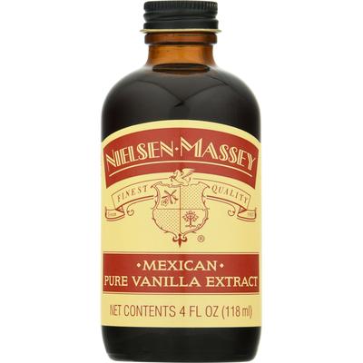 Nielsen-Massey Vanilla Extract, Pure, Mexican