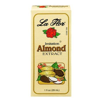 La Flor Imitation Almond Extract