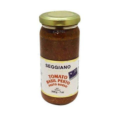 Seggiano Tomato Basil Pesto
