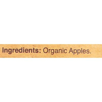 North Coast Organic Apple Sauce