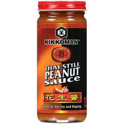 Kikkoman Thai Style Peanut Sauce