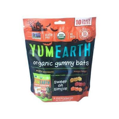 Yummy Earth Apple Gummy Candy