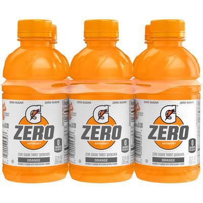Gatorade Orange Thirst Quencher