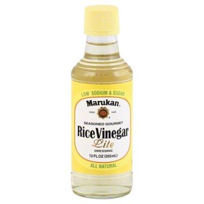 Marukan Lite Seasoned Rice Vinegar