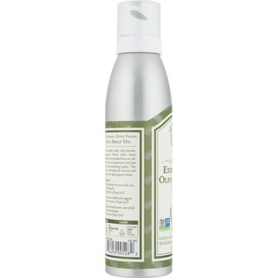 La Tourangelle Organic Artisan Oils Olive Spray Extra Virgin