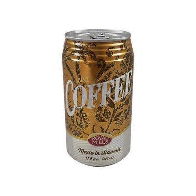 Royal Mills Iced Coffee