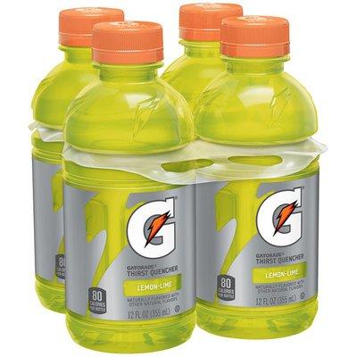 Gatorade G Series Lemon Lime Sports Drink