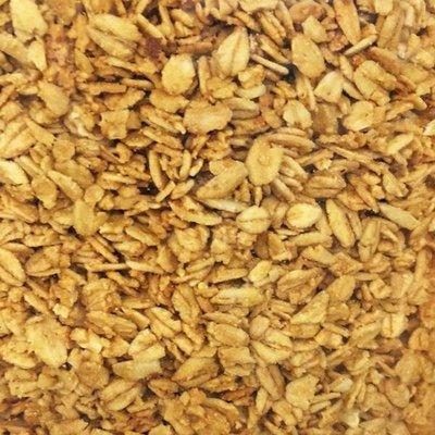 GT Maple Almond Granola