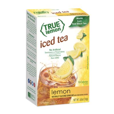 True Lemon Lemon Iced Tea Drink Mix