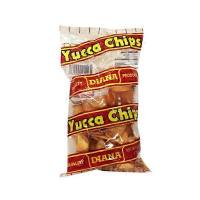 Diana Yucca Chips