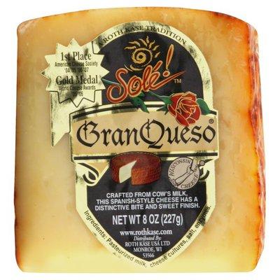 Sole Cheese, Gran Queso