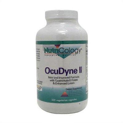 NutriCology OcuDyne II