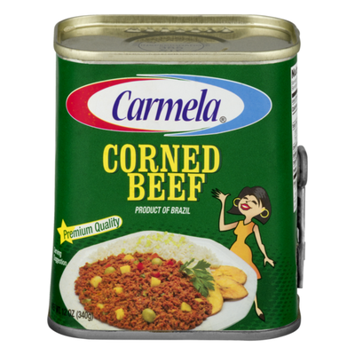 Carmela Corned Beef