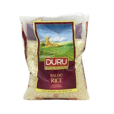 Duru Baldo Pirinc Baldo Rice