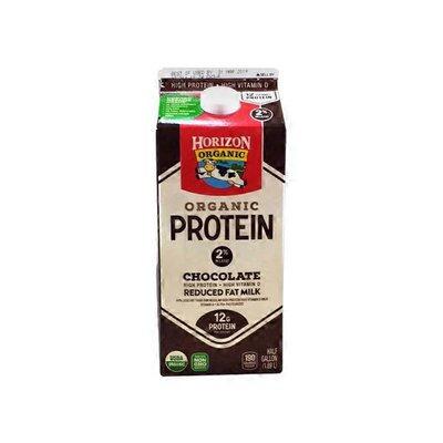 Horizon Organic High Protein 2% Chocolate Milk