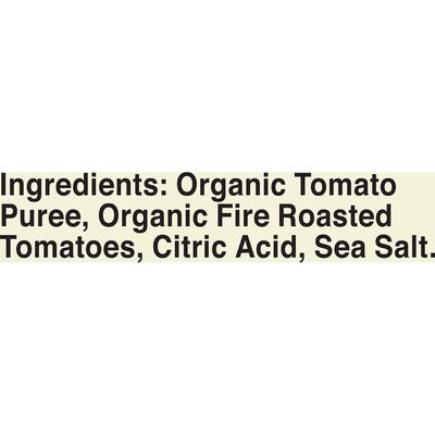 Muir Glen Organic Crushed Fire Roasted Tomatoes