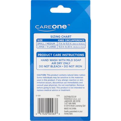 CareOne Knee Brace Large/X-Large