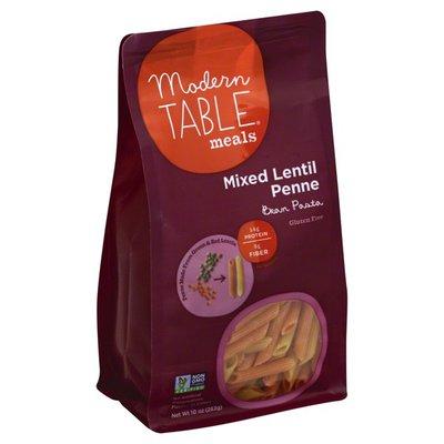 Modern Table Bean Pasta, Mixed Lentil Penne