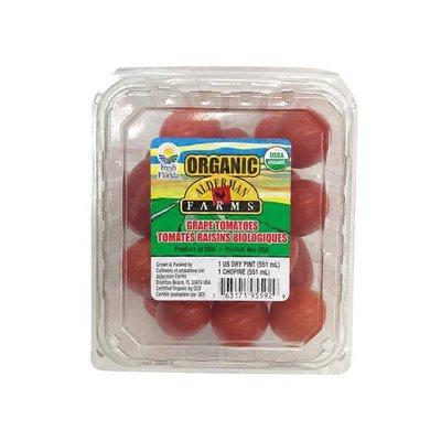 Alderman Farms Organic Grape Tomatoes