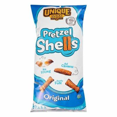 Unique Pretzel Shells, Original