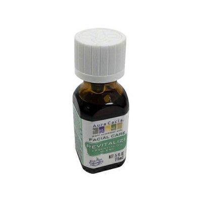 Aura Cacia Facial Care Revitalize Essential Oil Blend