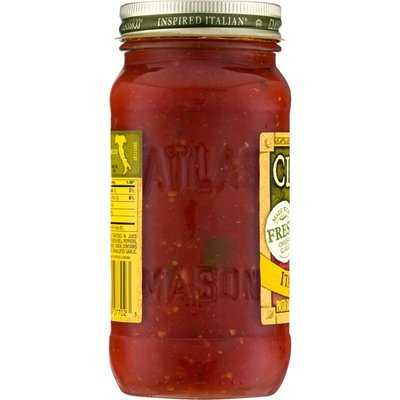 Classico Italian Sausage Pasta Sauce with Peppers & Onions