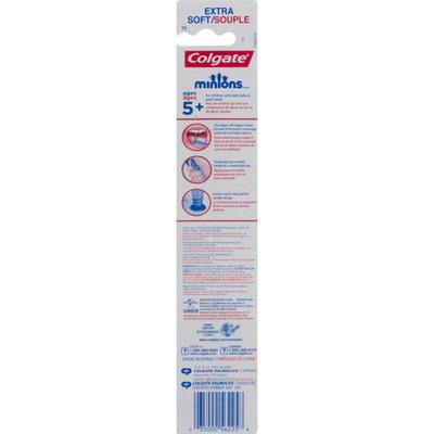 Colgate Minions Extra Soft Toothbrush