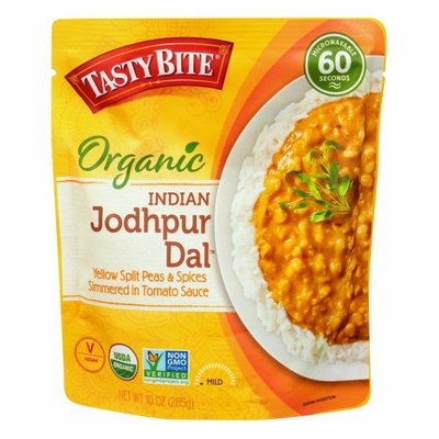 Tasty Bite Jodhpur Dal, Organic, Indian, Mild