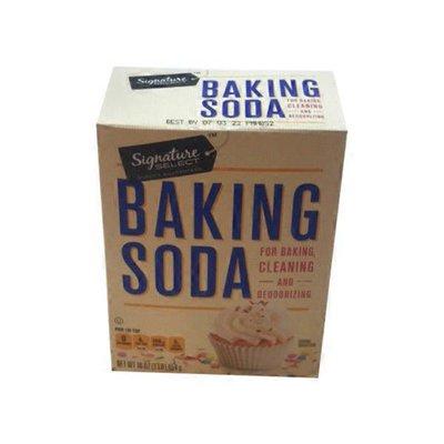 Signature Select Baking Soda