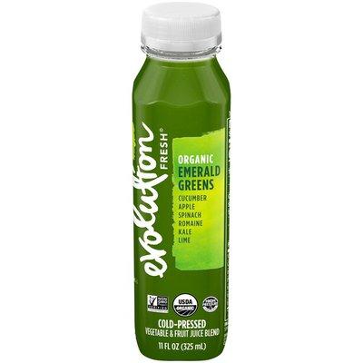 Evolution Fresh Organic Emerald Greens Cold-Pressed Vegetable & Fruit Juice Blend