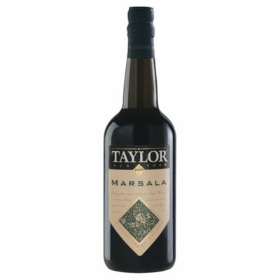 Taylor New York Desserts Marsala Red Wine