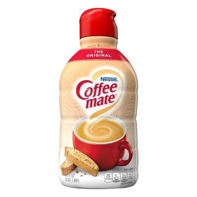 Coffee mate The Original Liquid Coffee Creamer