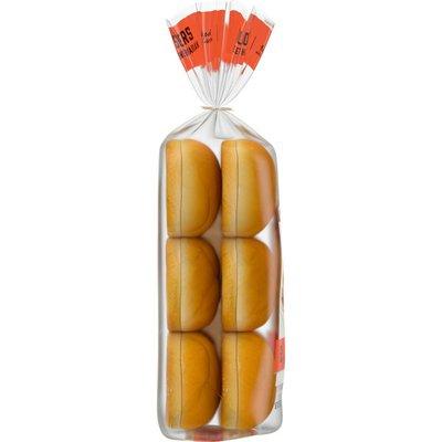 Pepperidge Farm®  Bakery Classics Sweet Hawaiian Slider Buns