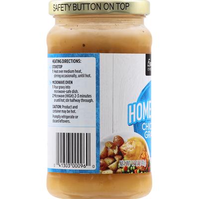 Essential Everyday Gravy, Chicken Flavored, Home Style
