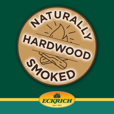 Eckrich Natural Casing Smoked Sausage, Family Pack