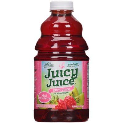 Juicy Juice 100% Juice, Kiwi Strawberry