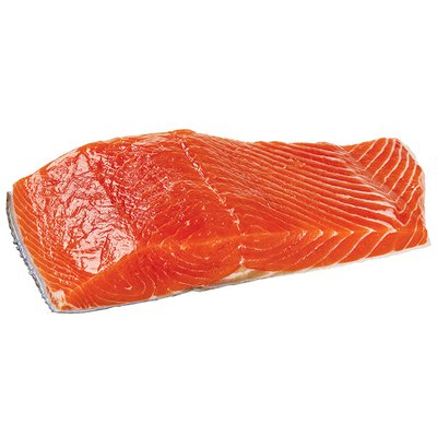 Wegmans Fresh Coho Salmon Fillet