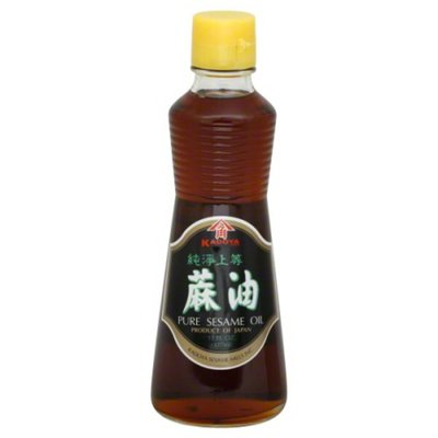 Kadoya Sesame Oil, Pure