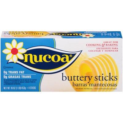 Nucoa Sticks Butter